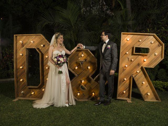 La boda de Dalia y Ricardo