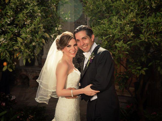 La boda de Rocio y Roberto