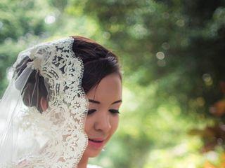 La boda de Marely y Daniel 1