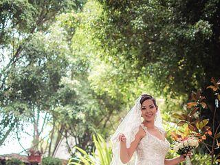 La boda de Marely y Daniel 2