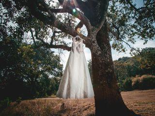 La boda de Mariel y Omar 3
