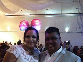 La boda de Brenda y Francisco 2