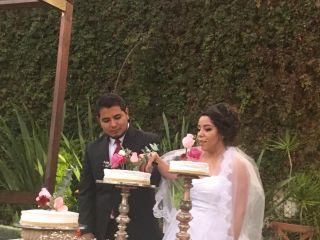 La boda de Montserrat  y Oscar  3