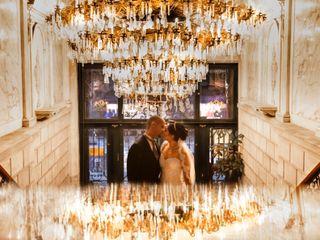 La boda de Karen y Rodrigo