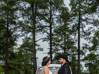 La boda de Ana y Héctor 3