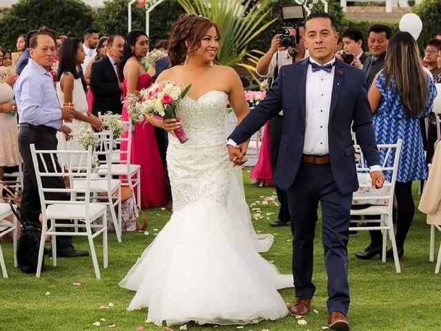La boda de Diana Paola  y Eduardo