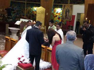 La boda de Erika y Martín 3
