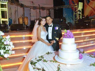La boda de Amado y Angélica 1