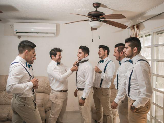 La boda de Arturo y Marlenne en Acapulco, Guerrero 12