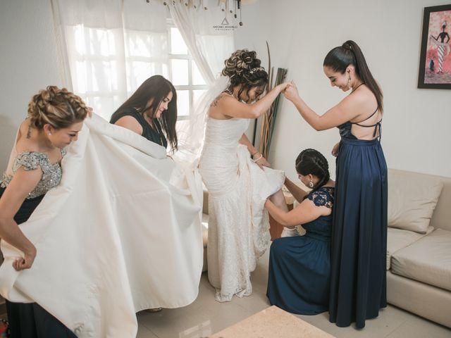 La boda de Arturo y Marlenne en Acapulco, Guerrero 18