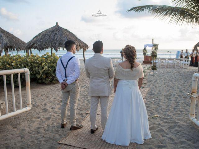 La boda de Arturo y Marlenne en Acapulco, Guerrero 27