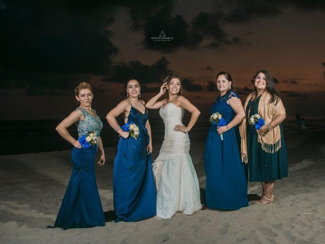 La boda de Arturo y Marlenne en Acapulco, Guerrero 39