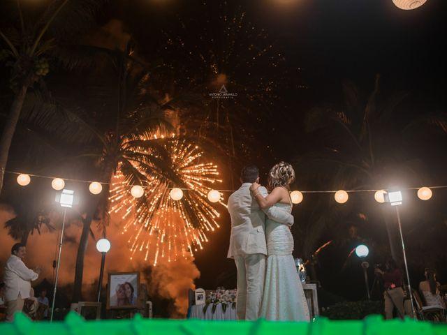 La boda de Arturo y Marlenne en Acapulco, Guerrero 46