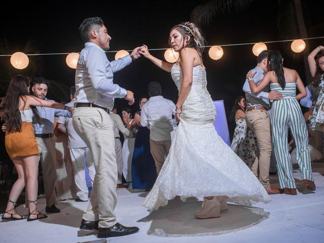 La boda de Arturo y Marlenne en Acapulco, Guerrero 48