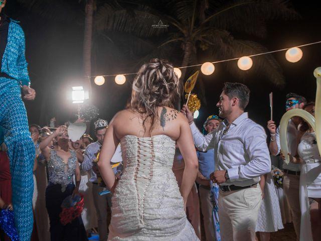 La boda de Arturo y Marlenne en Acapulco, Guerrero 51
