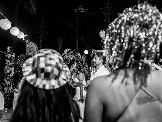 La boda de Arturo y Marlenne en Acapulco, Guerrero 52