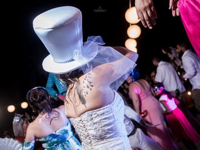 La boda de Arturo y Marlenne en Acapulco, Guerrero 56
