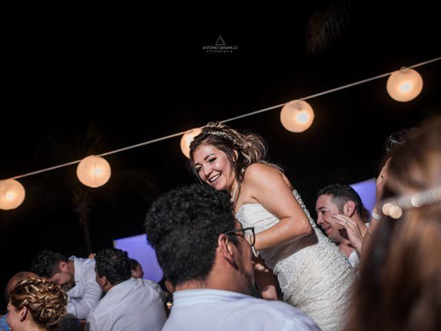La boda de Arturo y Marlenne en Acapulco, Guerrero 67