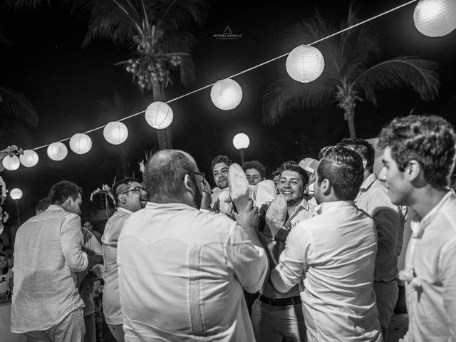 La boda de Arturo y Marlenne en Acapulco, Guerrero 69