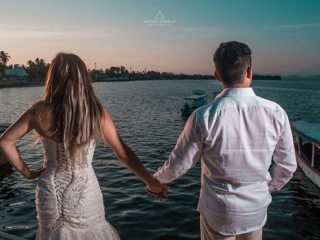 La boda de Arturo y Marlenne en Acapulco, Guerrero 70