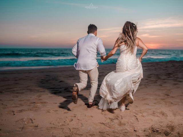 La boda de Arturo y Marlenne en Acapulco, Guerrero 72