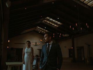 La boda de Caro y Diego 1