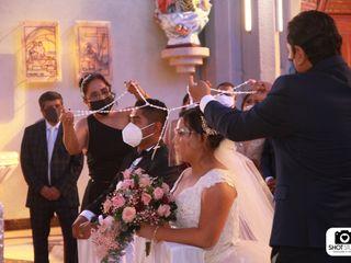 La boda de Yasmín y Alberto 2