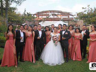 La boda de Yasmín y Alberto 3