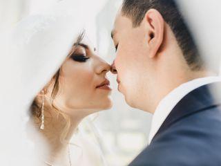 La boda de Iliana y Daniel