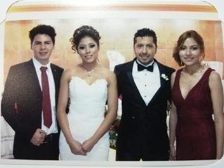 La boda de Erika y Erick 2
