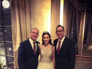 La boda de Martha y Fausto 3