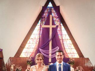 La boda de Sandy y Luis 1