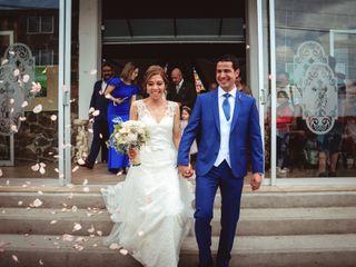 La boda de Sandy y Luis 2