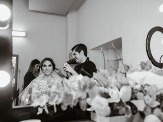 La boda de Daphne y Paco 2