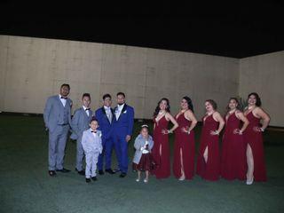 La boda de Xavier y Jayro 1
