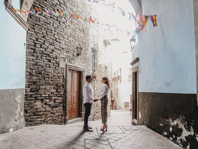 La boda de Daniel y Iliana en Celaya, Guanajuato 6