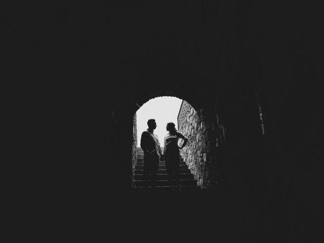 La boda de Daniel y Iliana en Celaya, Guanajuato 12