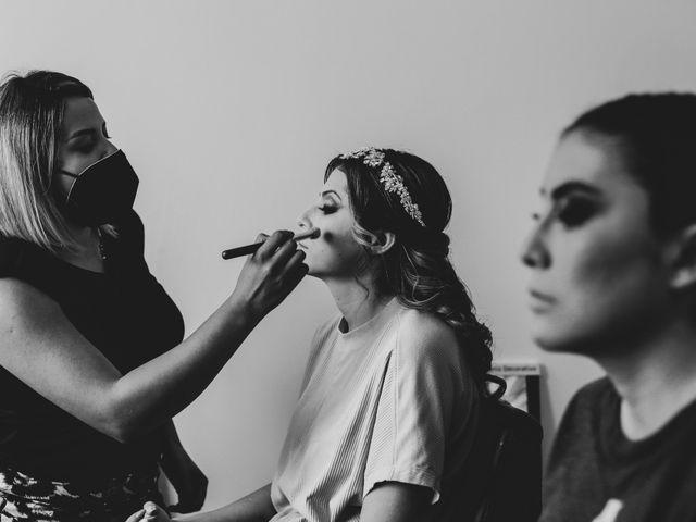 La boda de Daniel y Iliana en Celaya, Guanajuato 18