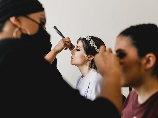 La boda de Daniel y Iliana en Celaya, Guanajuato 19