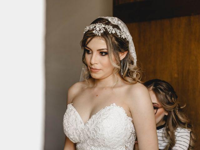 La boda de Daniel y Iliana en Celaya, Guanajuato 22