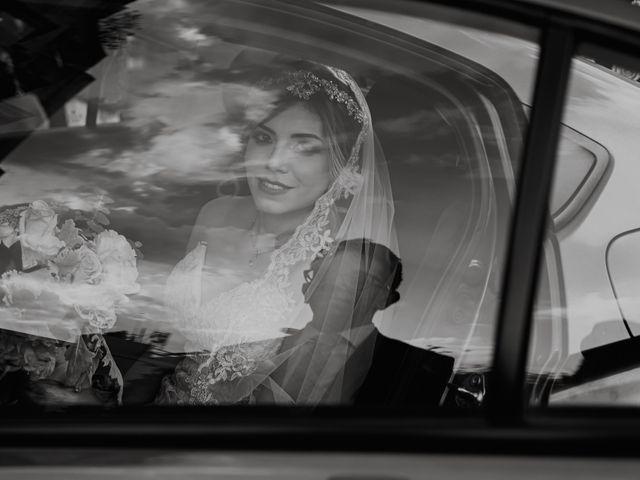 La boda de Daniel y Iliana en Celaya, Guanajuato 32