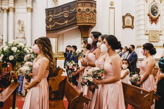 La boda de Daniel y Iliana en Celaya, Guanajuato 54