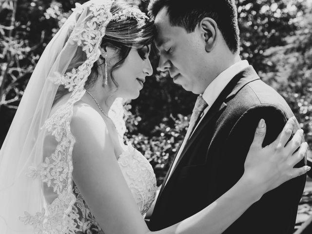La boda de Daniel y Iliana en Celaya, Guanajuato 73