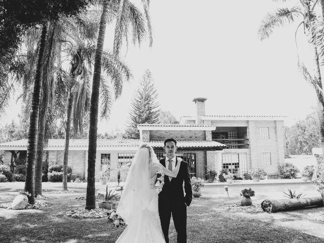 La boda de Daniel y Iliana en Celaya, Guanajuato 75