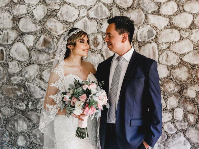 La boda de Daniel y Iliana en Celaya, Guanajuato 78