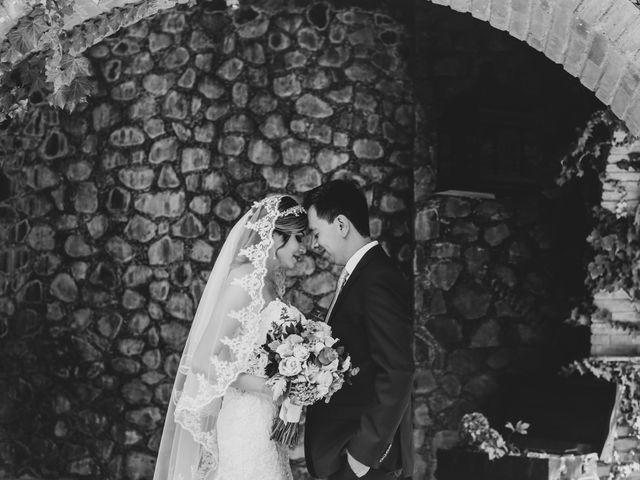 La boda de Daniel y Iliana en Celaya, Guanajuato 80
