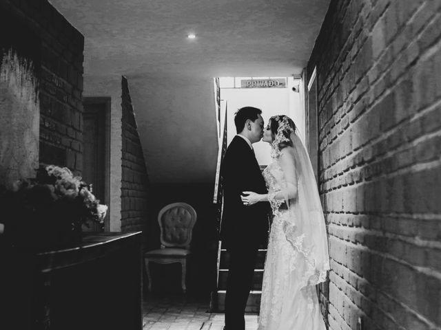 La boda de Daniel y Iliana en Celaya, Guanajuato 1