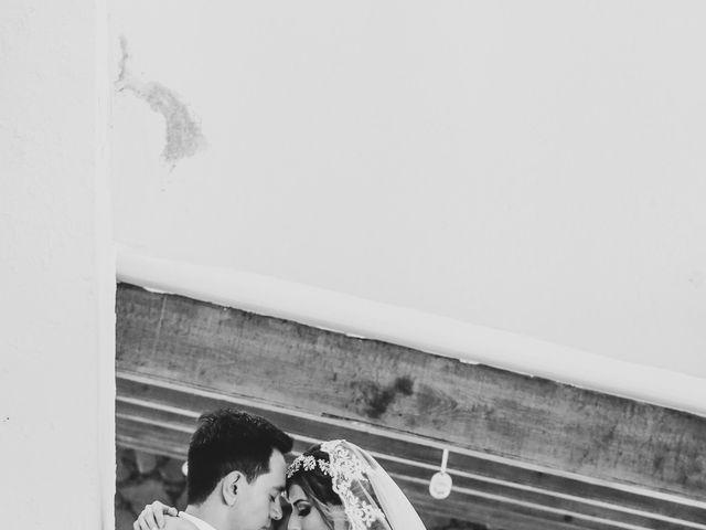 La boda de Daniel y Iliana en Celaya, Guanajuato 82