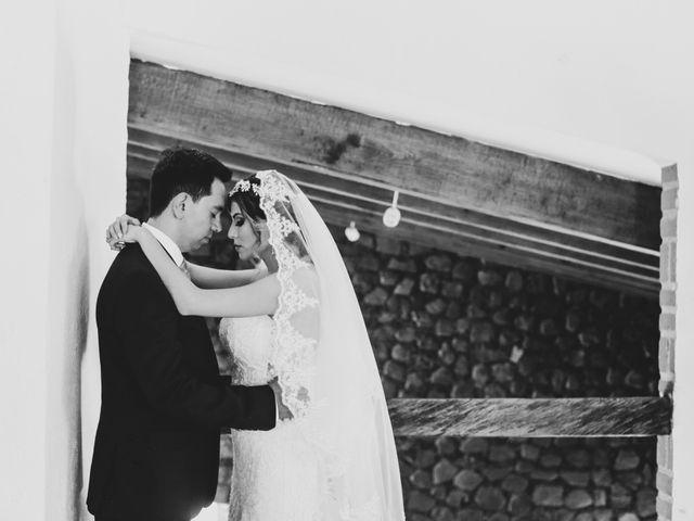 La boda de Daniel y Iliana en Celaya, Guanajuato 83