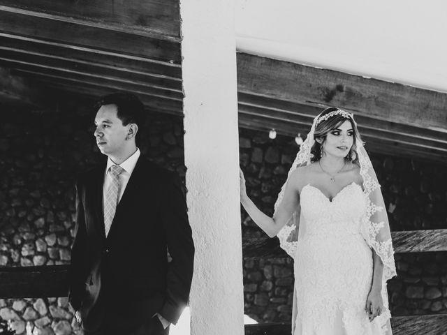 La boda de Daniel y Iliana en Celaya, Guanajuato 84
